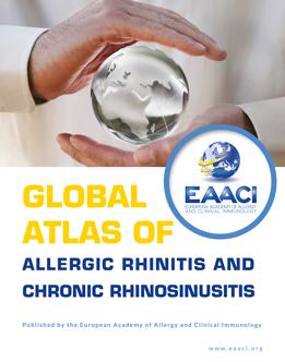 EAACI Global Atlas of Allergic Rhinitis