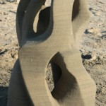 ear sculpture