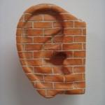 ear sculptures